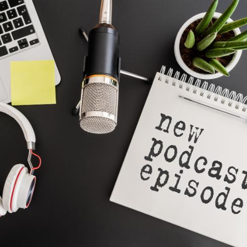 Hører du på podcast?